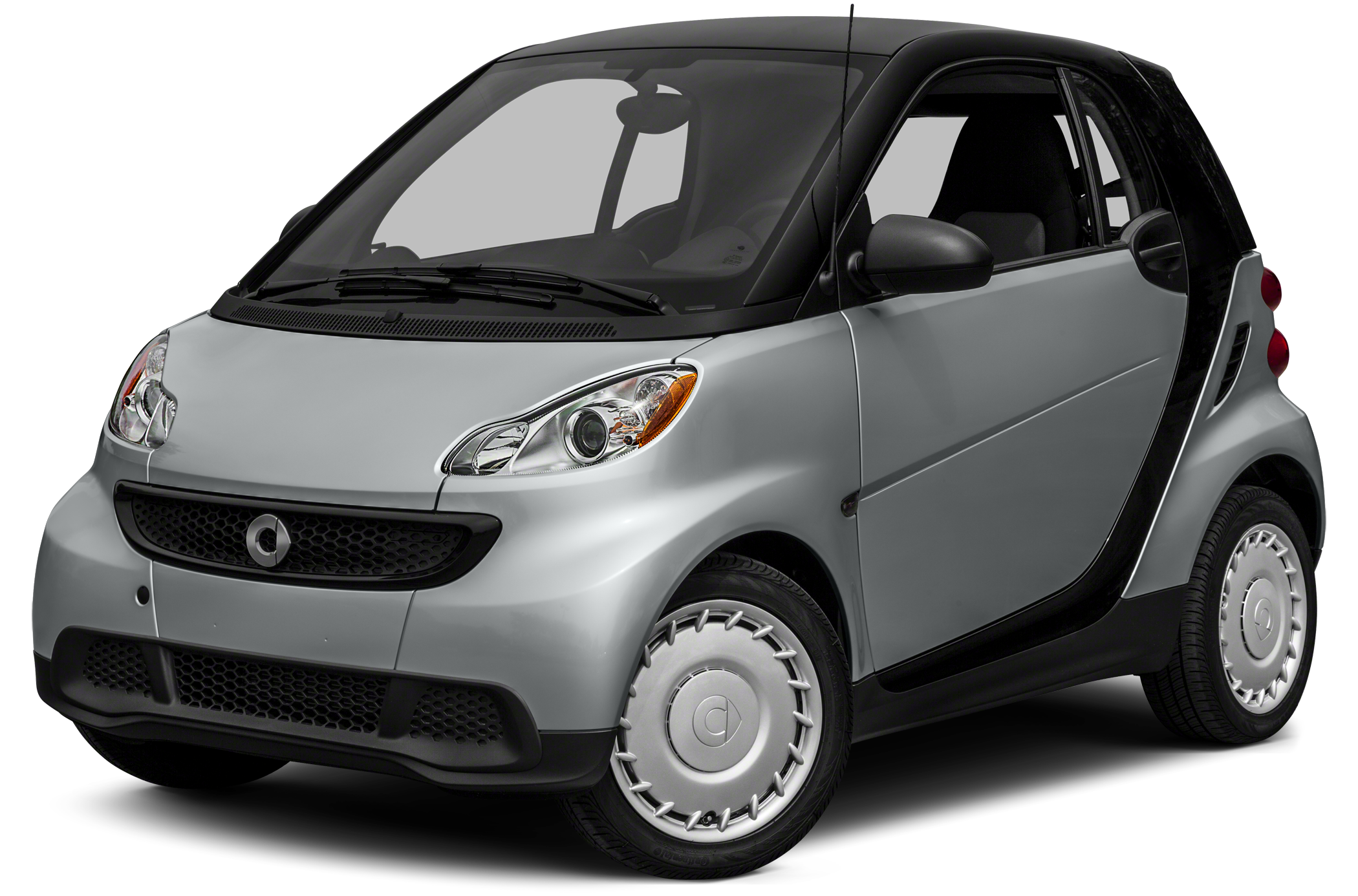 2014 smart fortwo new car review autotradercom