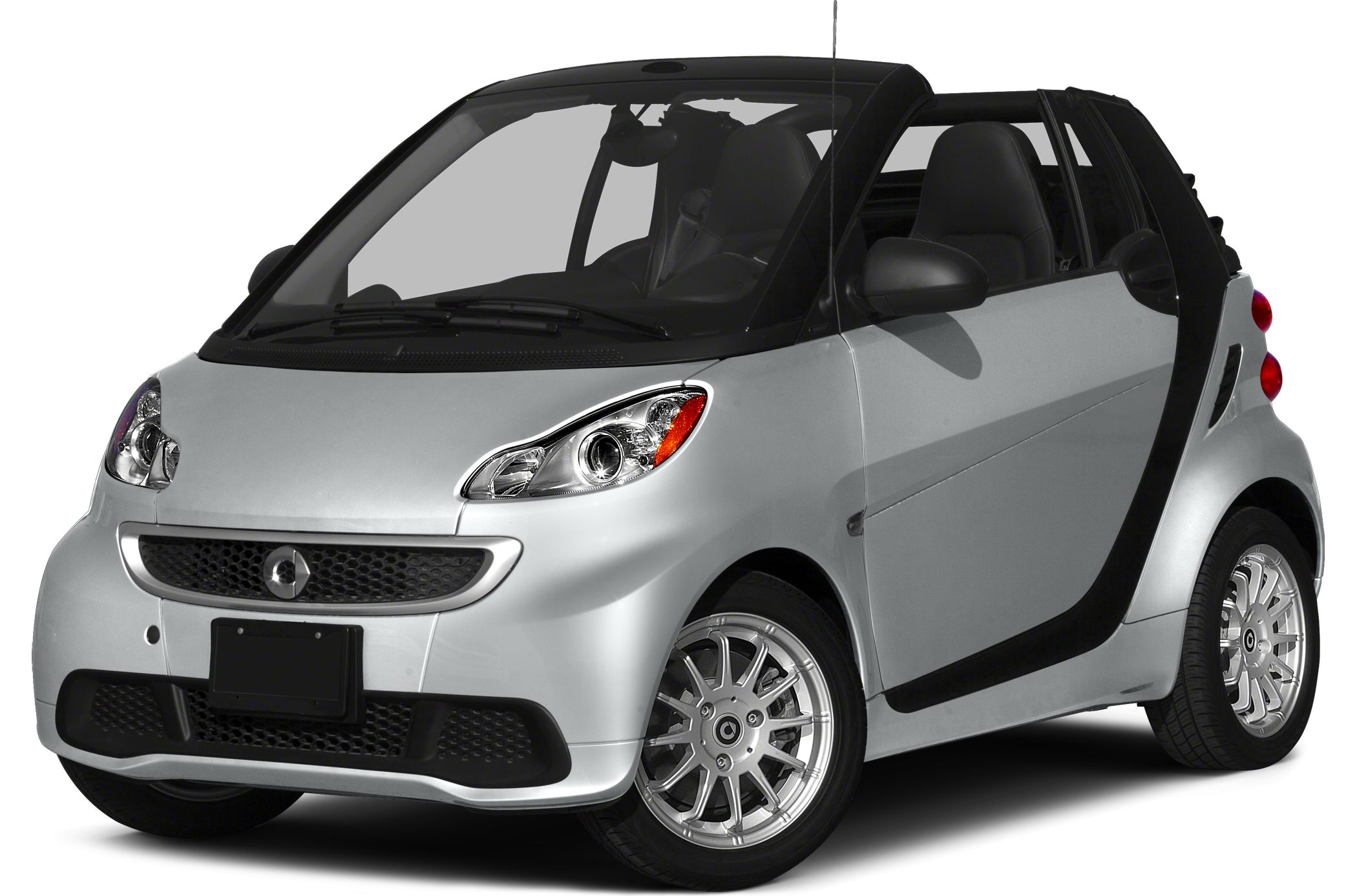 2015 Smart ForTwo Passion Coupe for sale in Atlanta for $17,120 with 0 miles.