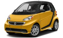 Colors, options and prices for the 2014 smart fortwo electric drive