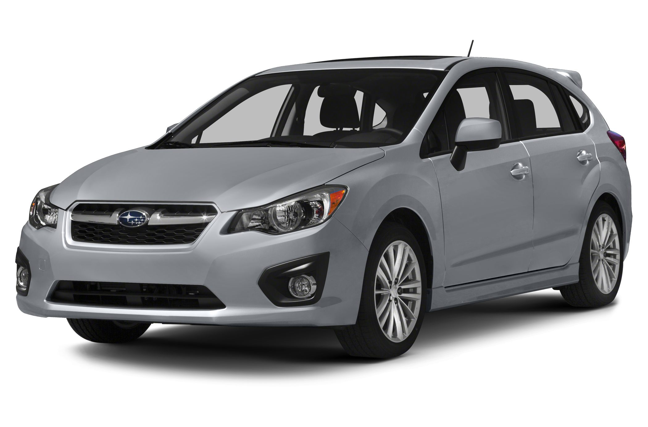 2014 Subaru Impreza 2.0i Sport Premium Hatchback for sale in Rhinelander for $19,985 with 8,100 miles