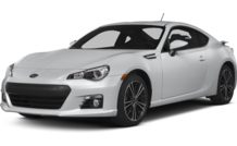 Colors, options and prices for the 2014 Subaru BRZ