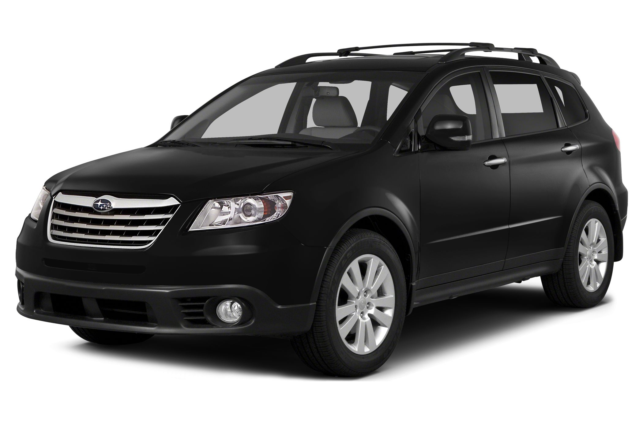 2014 Subaru Tribeca 3.6R Limited SUV for sale in Ukiah for $0 with 8,785 miles