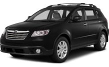 Colors, options and prices for the 2014 Subaru Tribeca