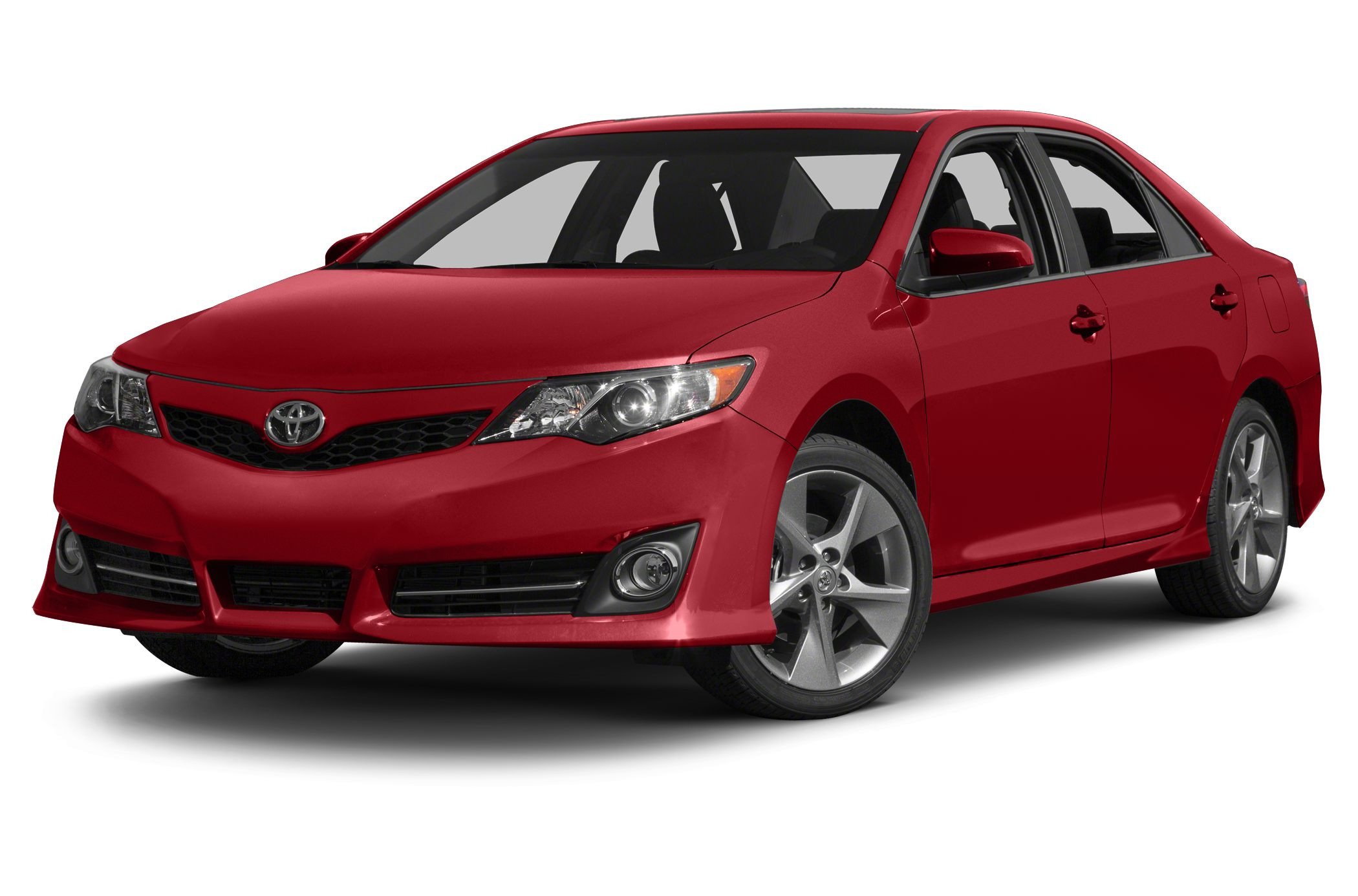 2014 Toyota Camry SE Sedan for sale in Mentor for $18,909 with 38,163 miles.