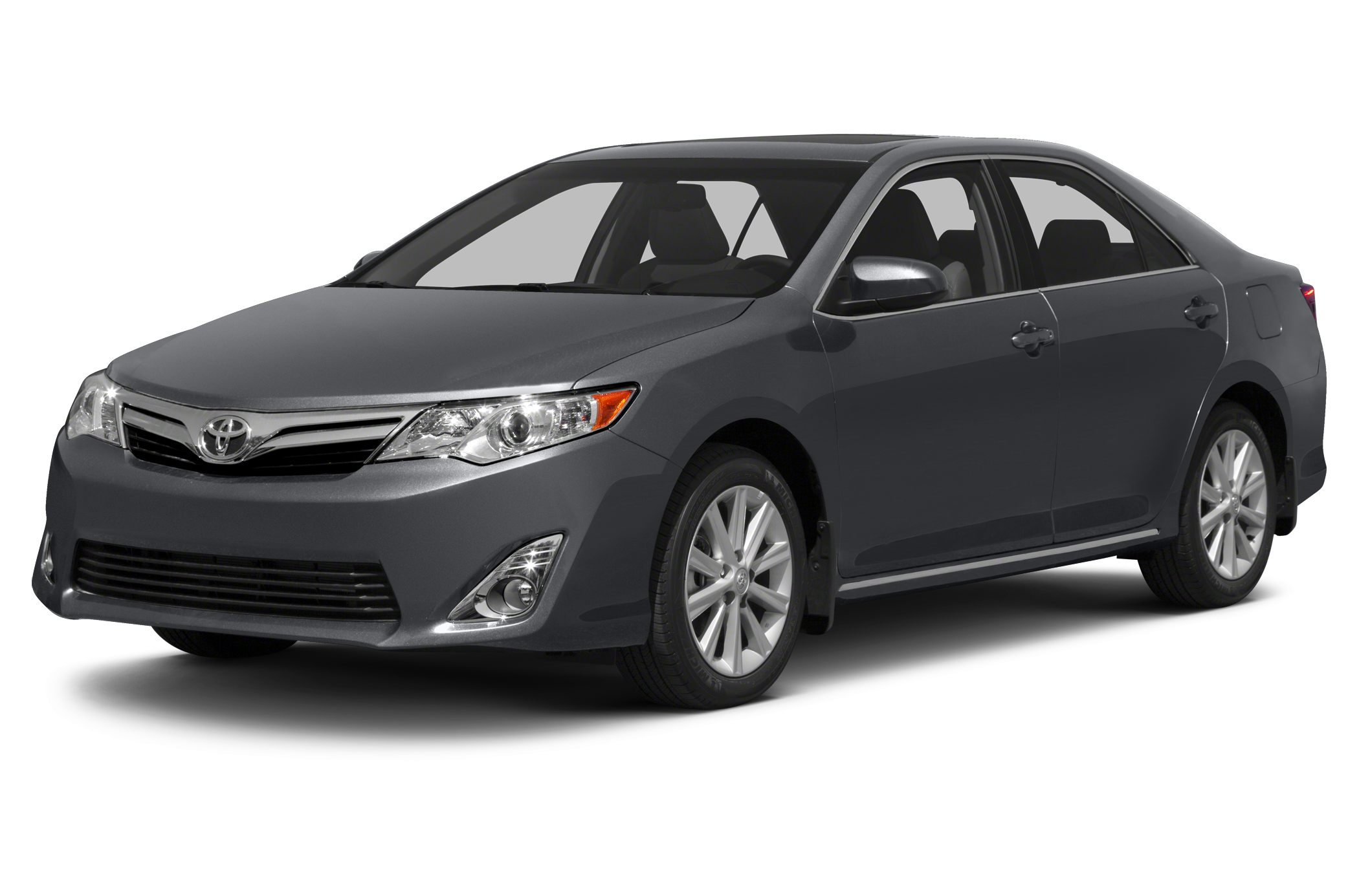 2014 Toyota Camry L Sedan for sale in Smyrna for $19,900 with 3,770 miles.