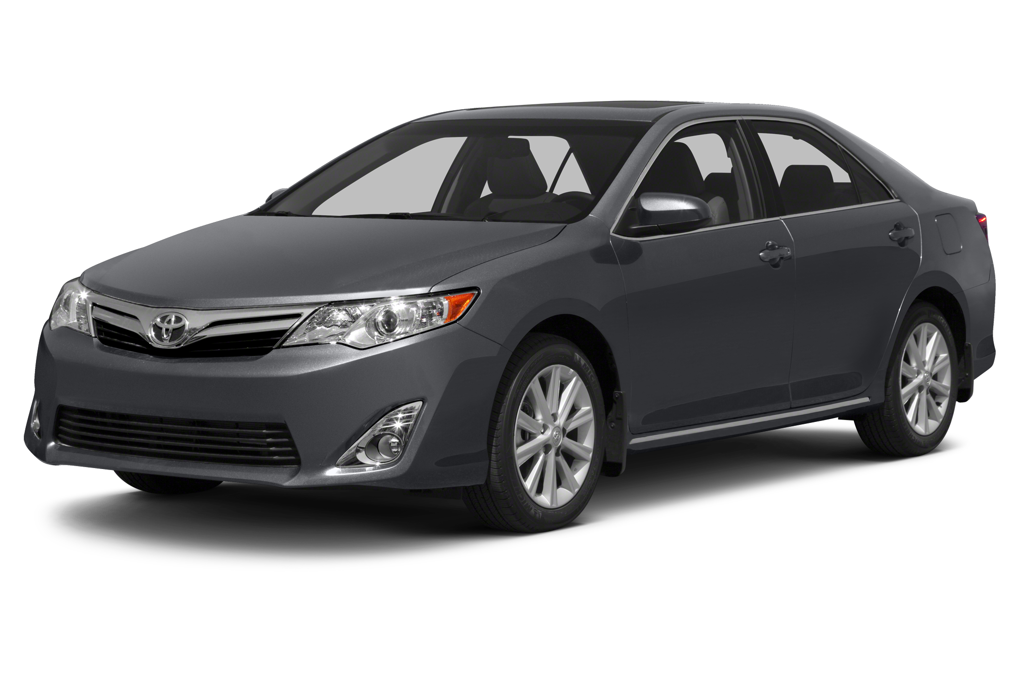 Toyota Camry Se 2014 Price ~ 2014 Toyota Camry Sedan Pricing Features