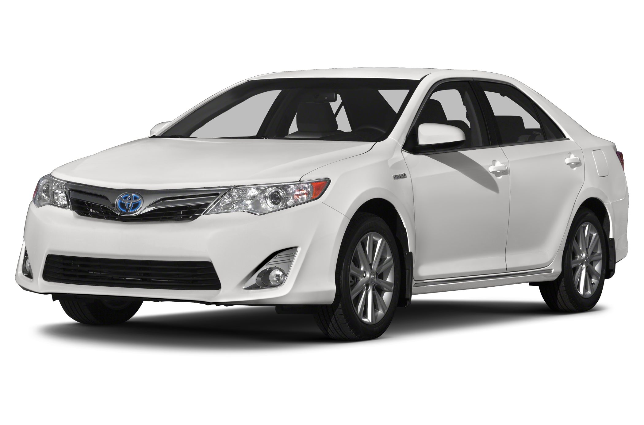 2014 Toyota Camry Hybrid XLE Sedan for sale in Honolulu for $23,500 with 17,290 miles