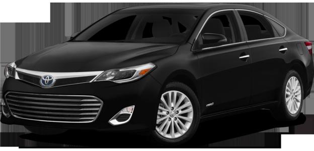 Toyota Avalon 2014 Price