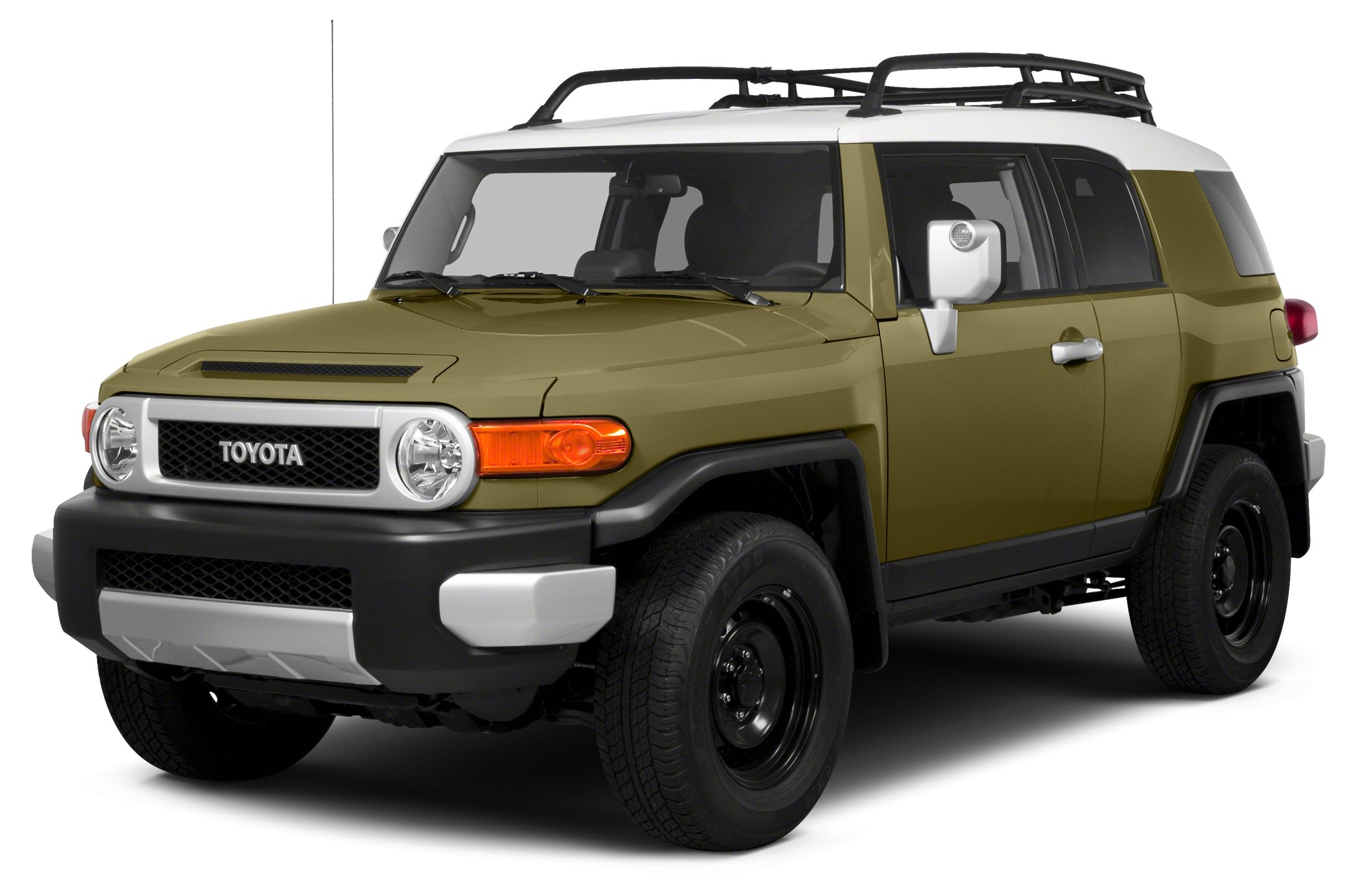 2014 Toyota FJ Cruiser Base SUV for sale in North Charleston for $33,855 with 9,214 miles