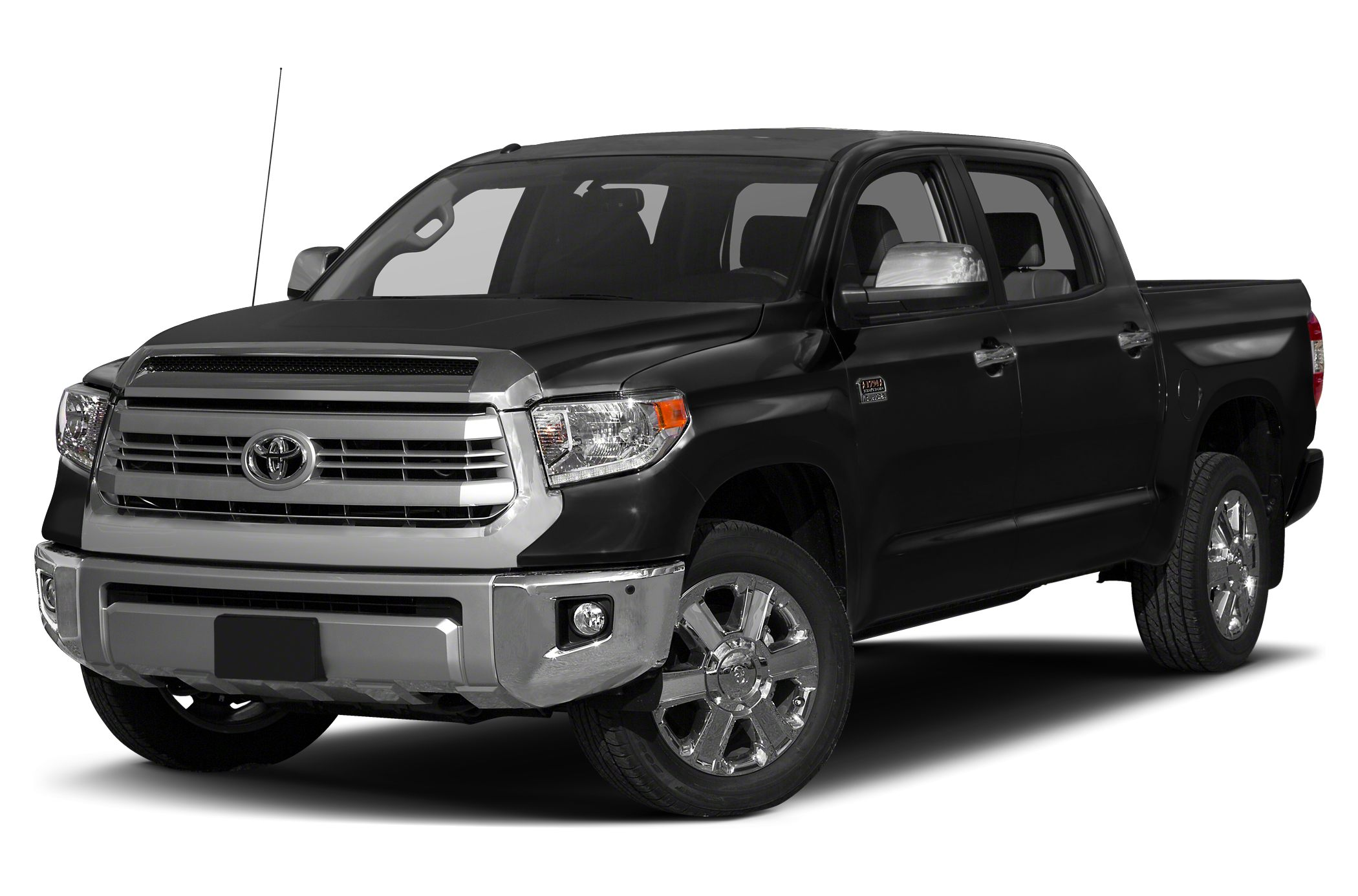 2015 Toyota Tundra 1794 Crew Cab Pickup for sale in Olathe for $52,748 with 0 miles.