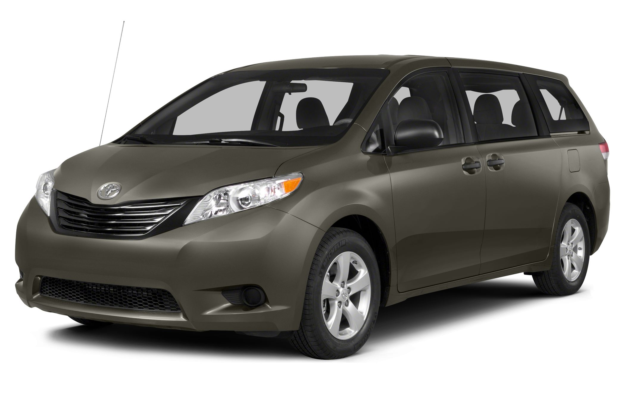 2014 Toyota Sienna SE Minivan for sale in New York for $34,300 with 0 miles