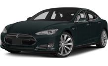 Colors, options and prices for the 2014 Tesla Model S