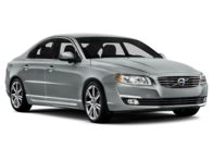 Brief summary of 2014 Volvo S80 vehicle information