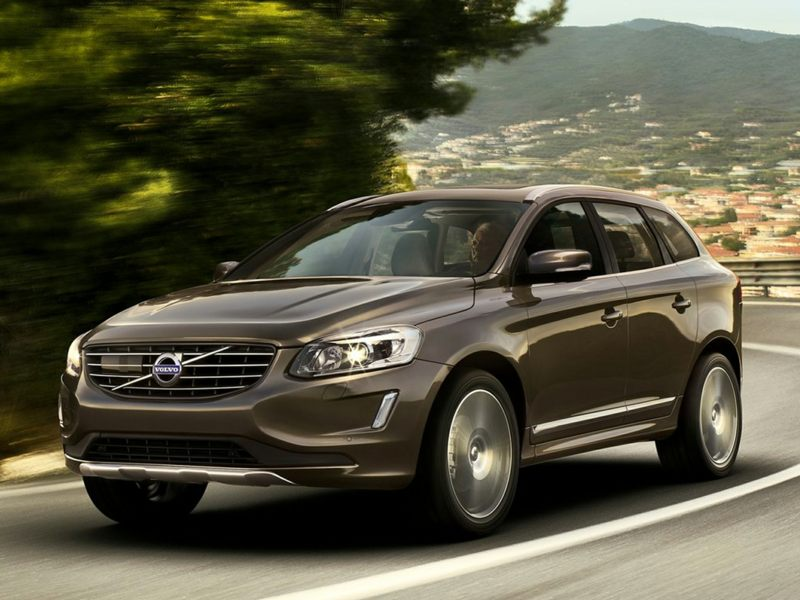 2017 volvo xc60 reviews specs and prices. Black Bedroom Furniture Sets. Home Design Ideas