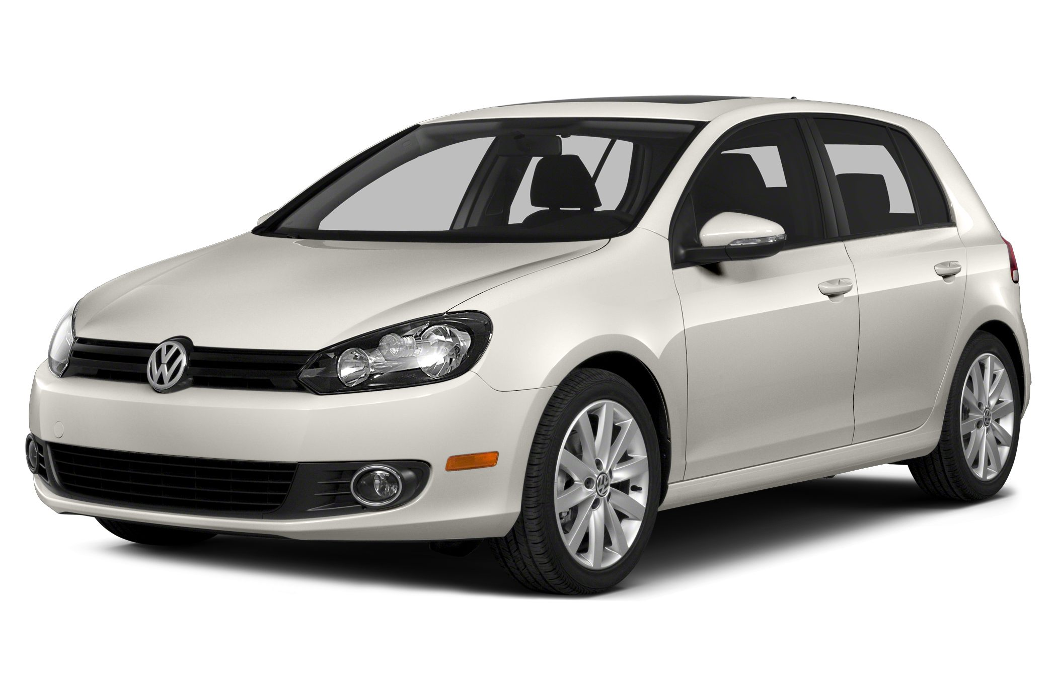 2014 Volkswagen Golf TDI Hatchback for sale in Hawthorne for $24,888 with 29,342 miles