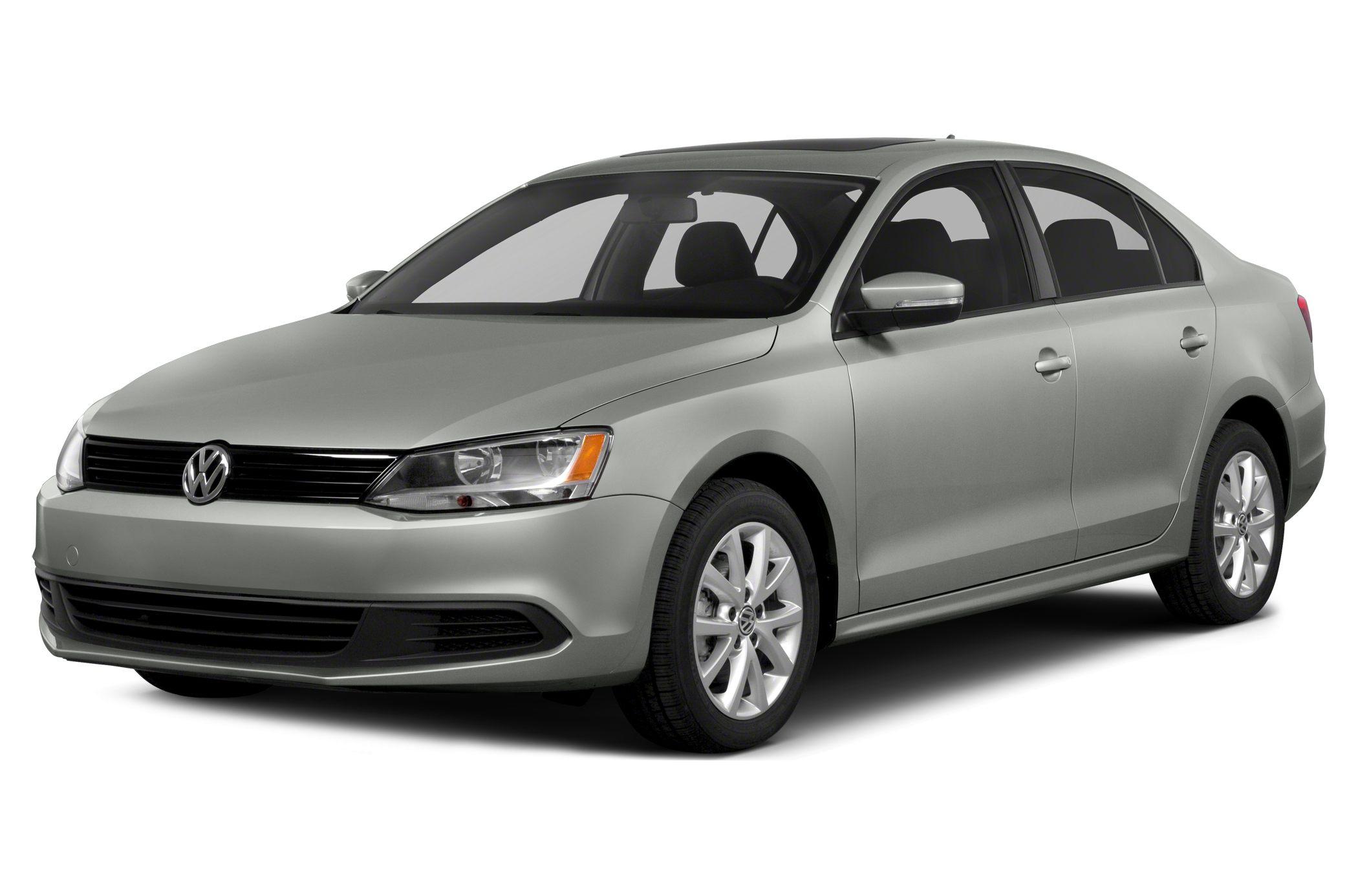 2014 Volkswagen Jetta SE Sedan for sale in Saint Cloud for $22,180 with 75 miles