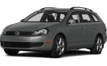Colors, options and prices for the 2014 Volkswagen Jetta SportWagen