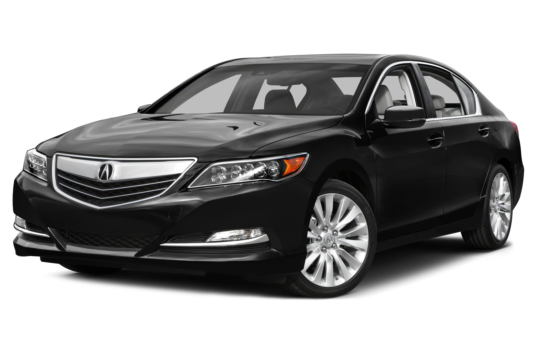 2015 Acura RLX Base Sedan for sale in East Brunswick for $55,345 with 0 miles.