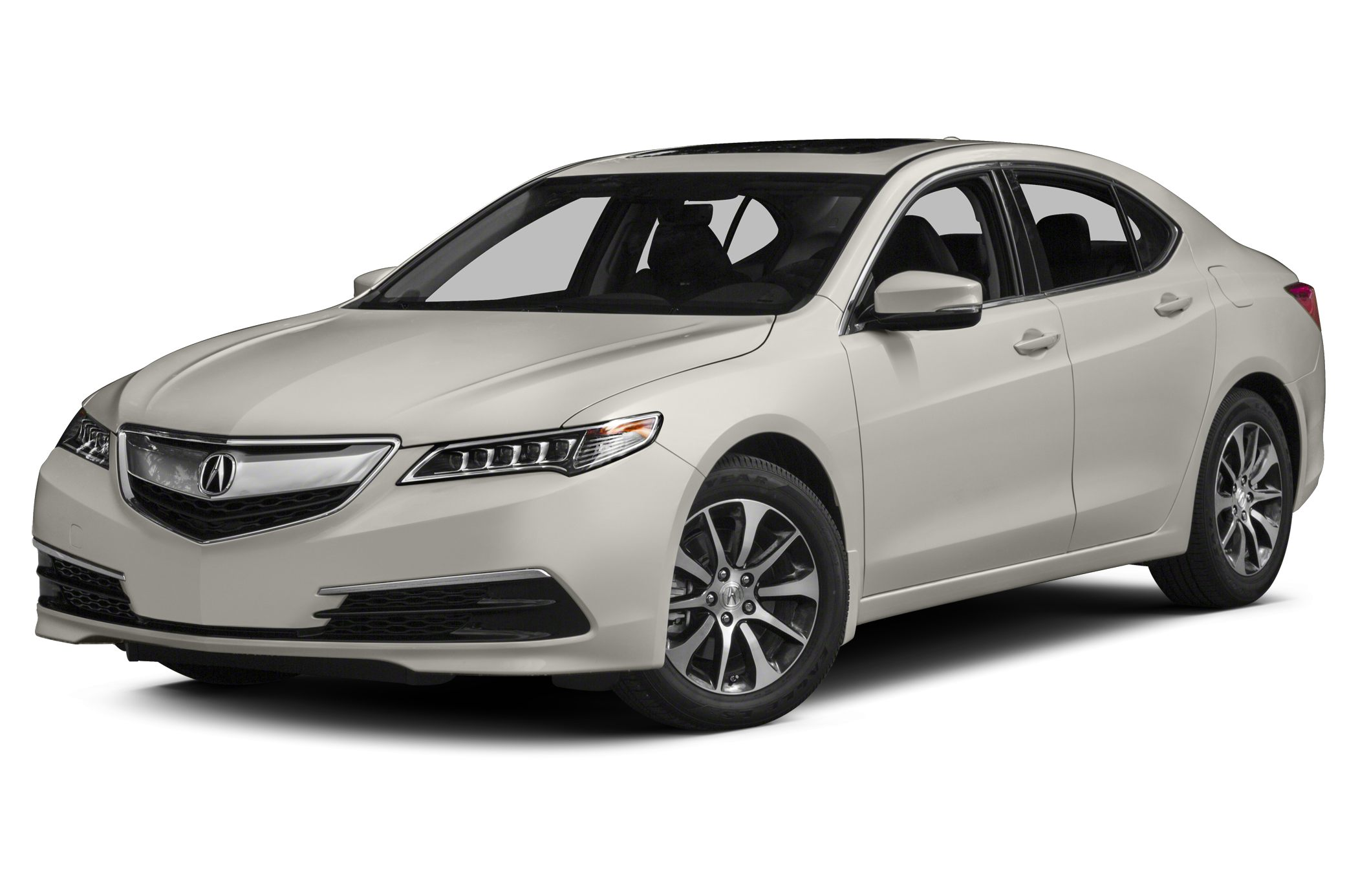 2015 Acura TLX Tech Sedan for sale in Columbus for $36,420 with 4 miles.