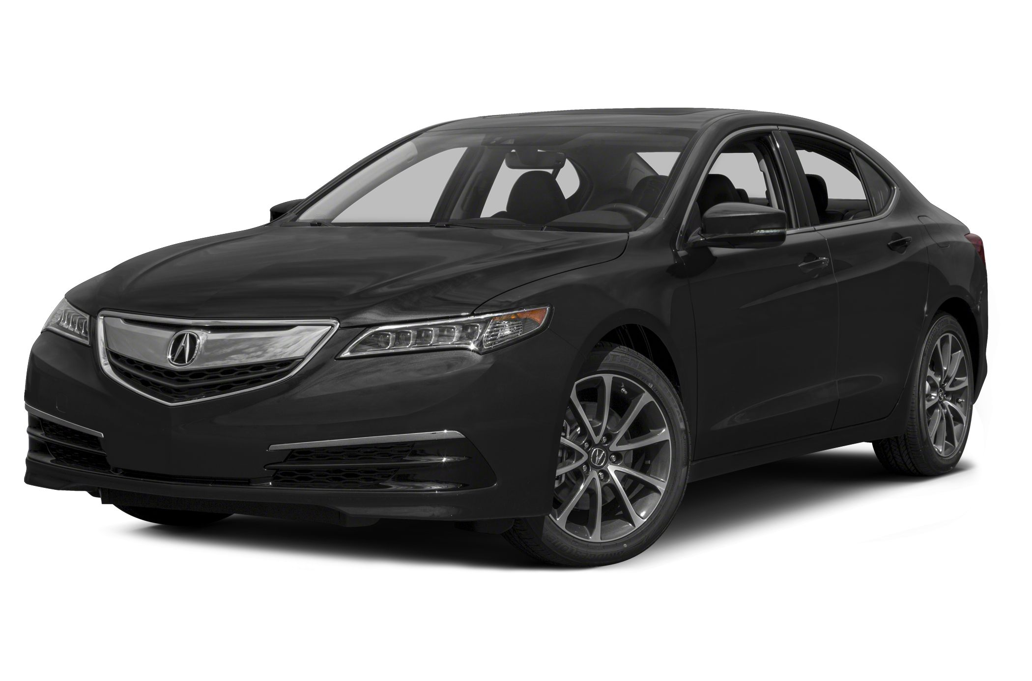 2015 Acura TLX V6 Tech Sedan for sale in Dallas for $39,375 with 10 miles