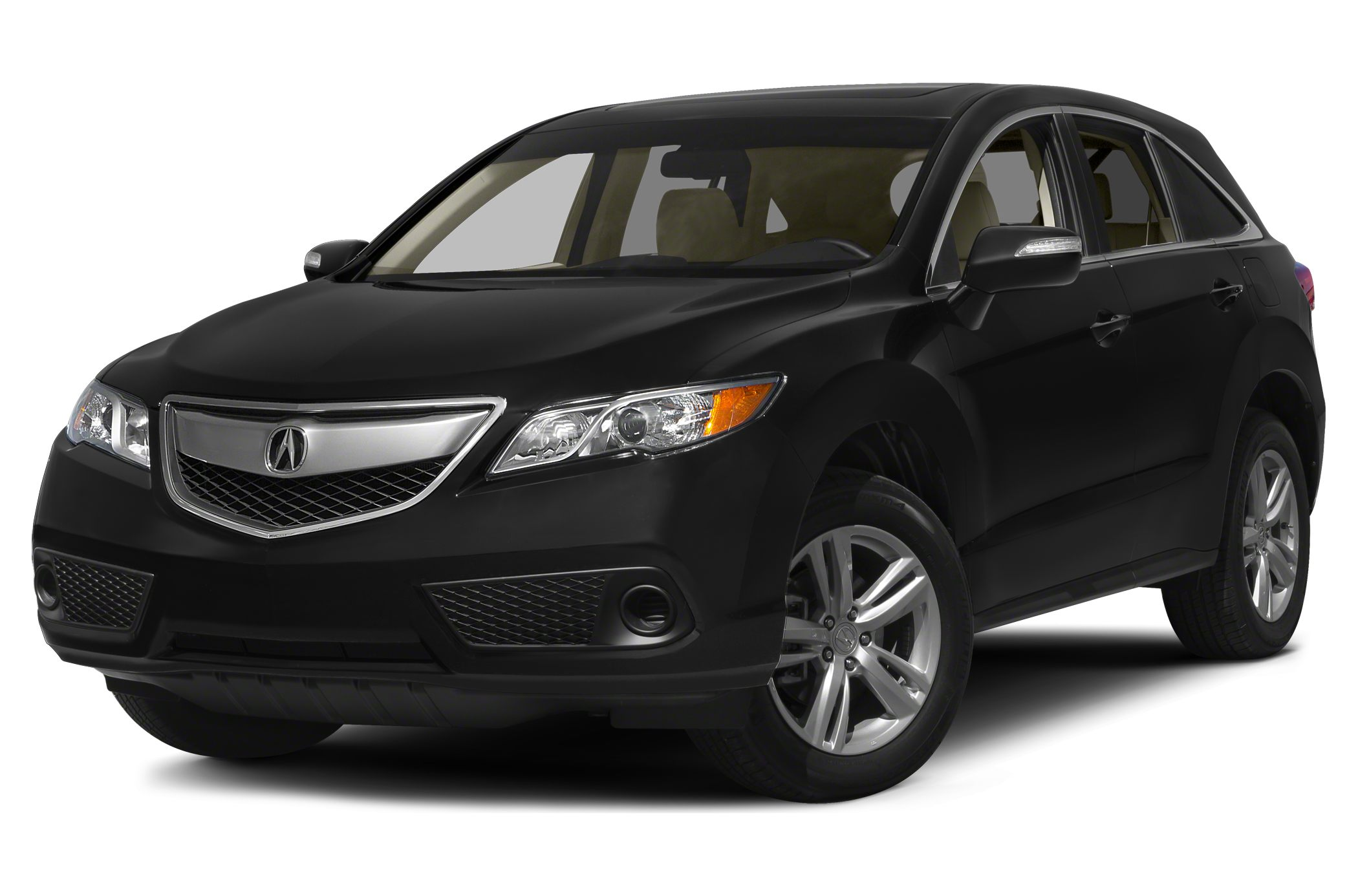 2015 Acura RDX Base SUV for sale in Columbus for $41,115 with 51 miles.