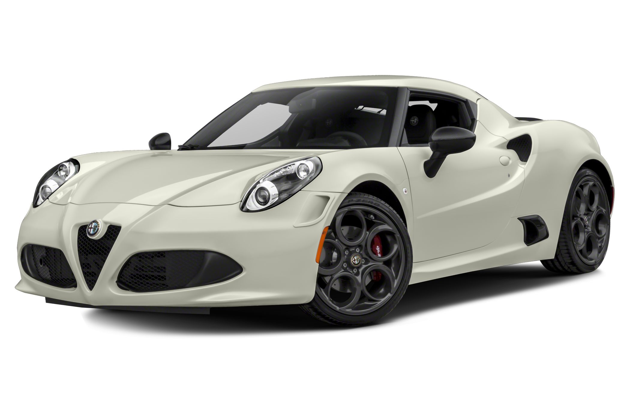 2015 Alfa Romeo 4C Launch Edition Coupe for sale in Evansville for $75,195 with 2 miles.