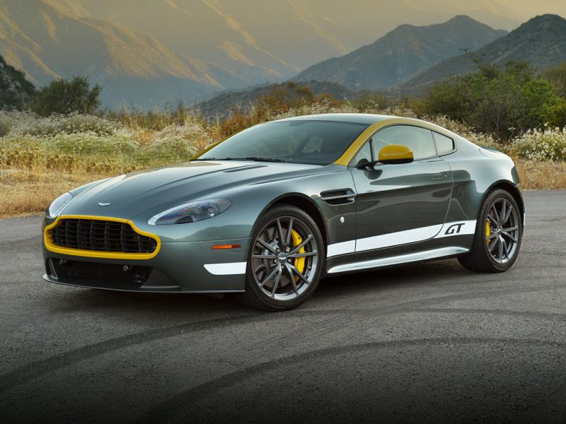2016 aston martin vantage gt reviews specs and prices. Black Bedroom Furniture Sets. Home Design Ideas