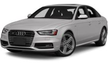 Colors, options and prices for the 2015 Audi S4