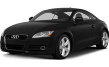 Colors, options and prices for the 2015 Audi TT