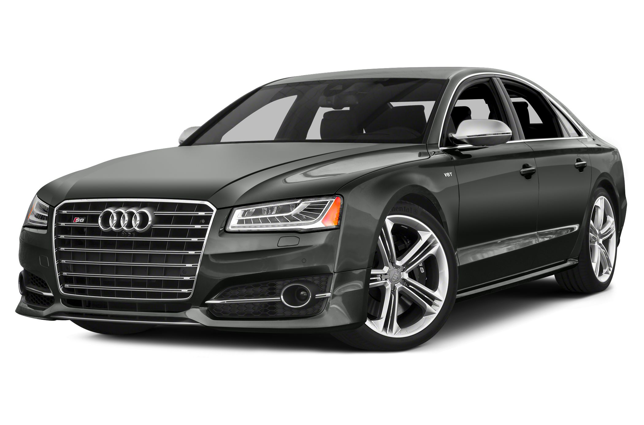 2015 Audi S8 4.0T Sedan for sale in Rochester for $119,545 with 46 miles.