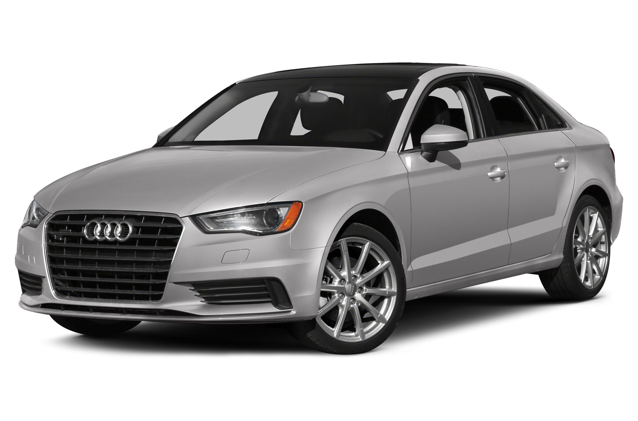 2015 Audi A3 2.0T Premium Sedan for sale in Ann Arbor for $42,375 with 10 miles.