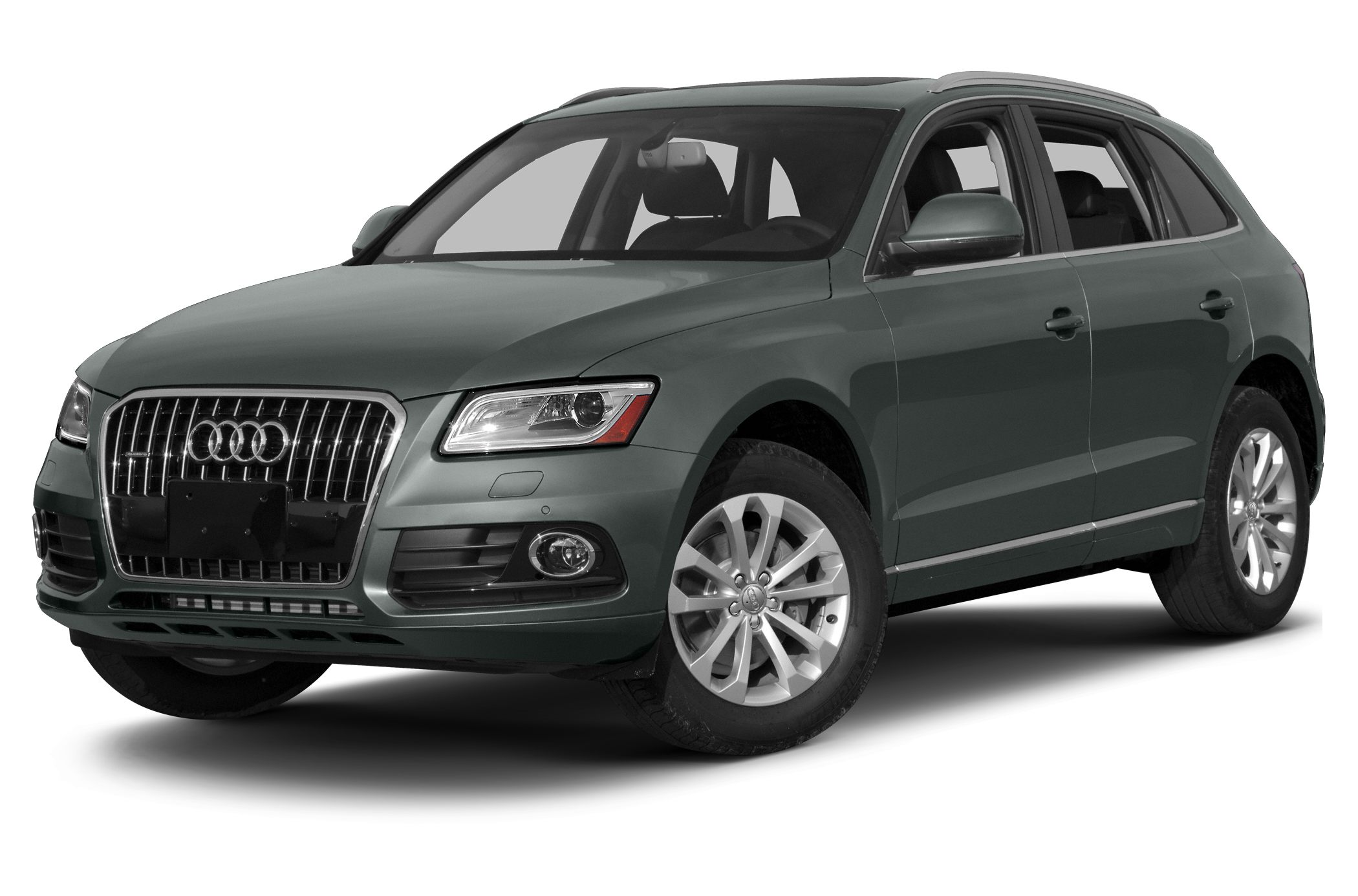 2015 Audi Q5 2.0T Premium SUV for sale in Tulsa for $48,850 with 0 miles
