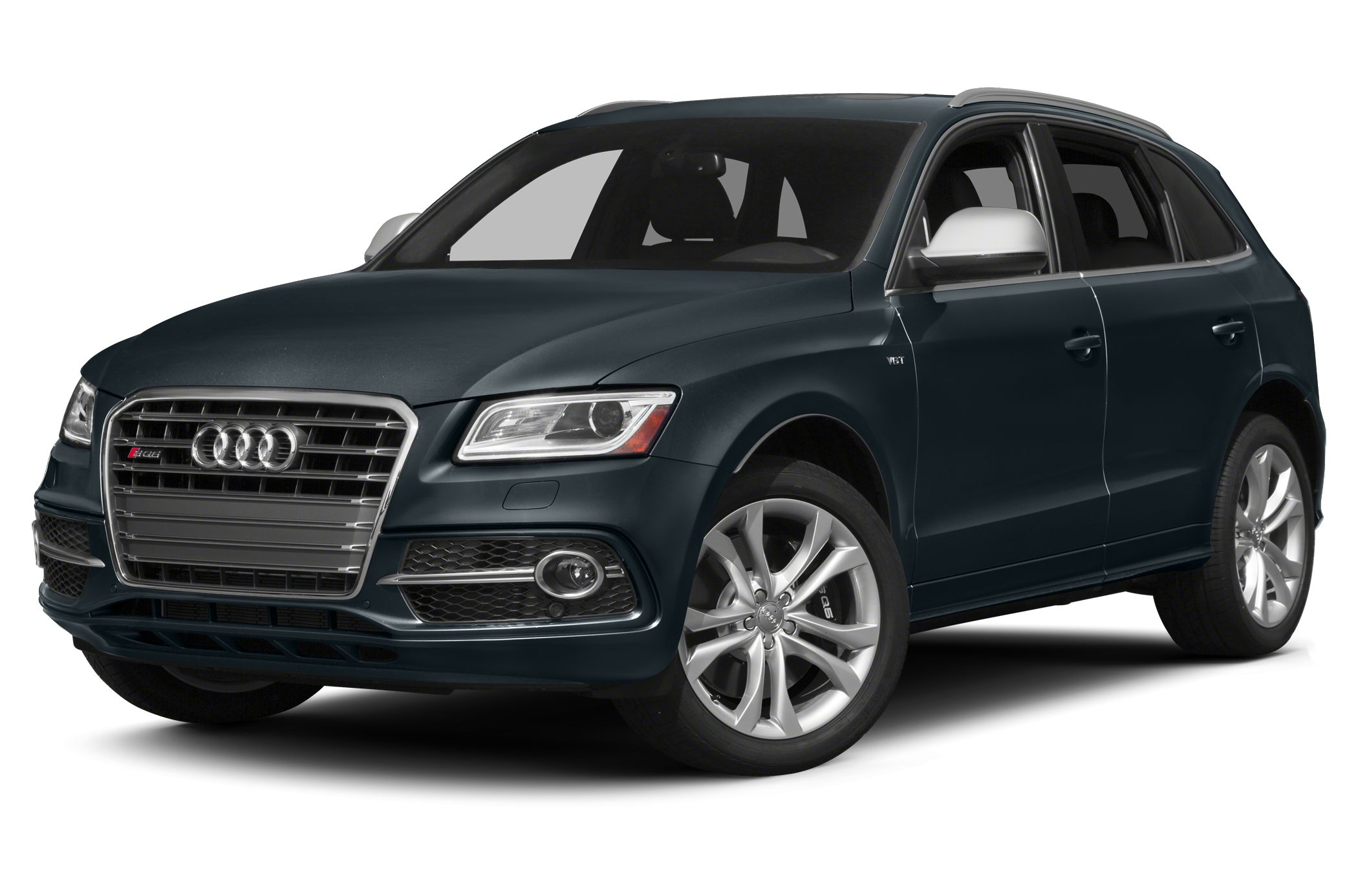 2015 Audi SQ5 3.0T Premium Plus SUV for sale in New London for $72,010 with 17 miles