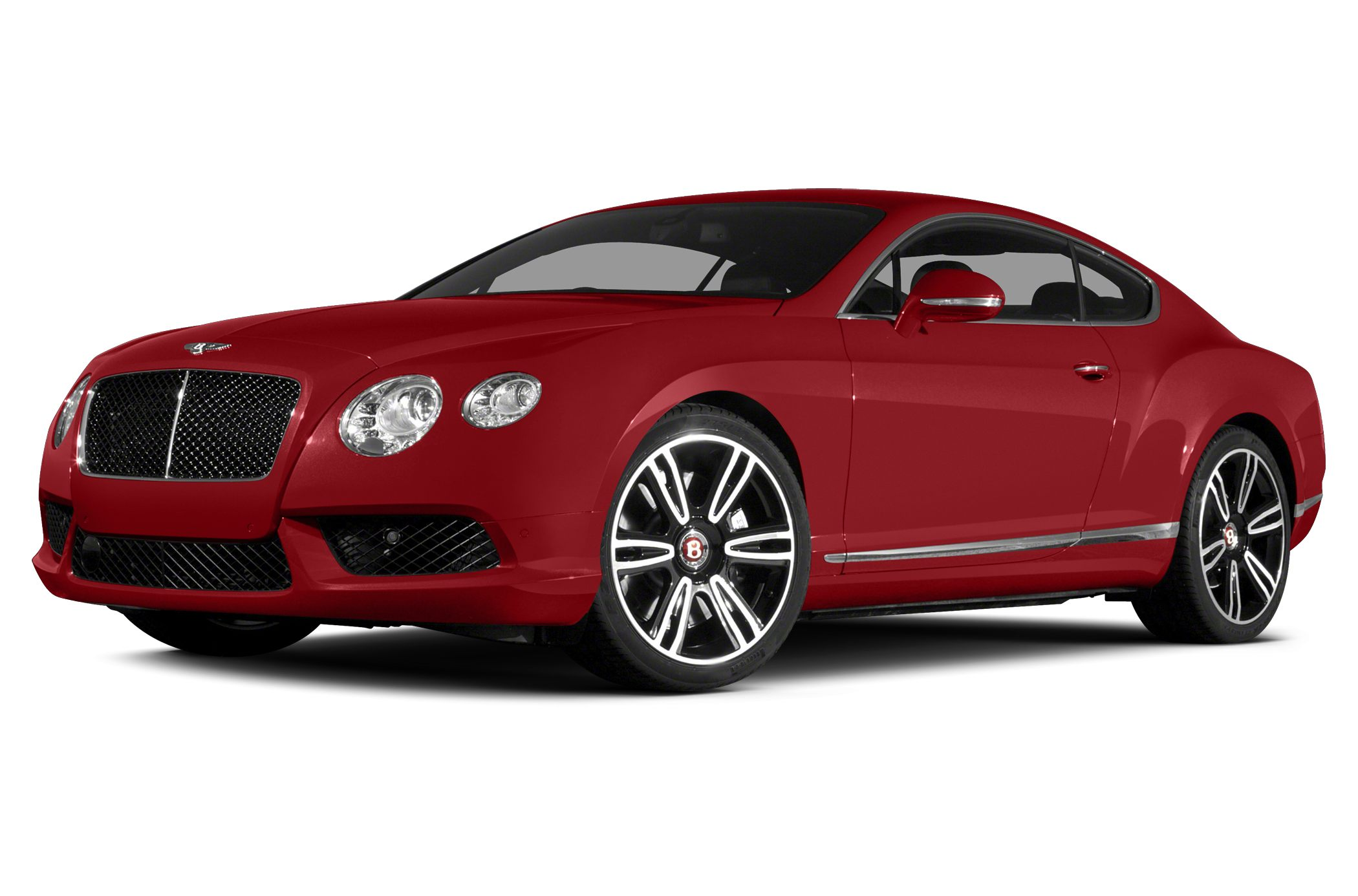 2015 Bentley Continental GT V8 Coupe for sale in Miami for $204,865 with 22 miles.