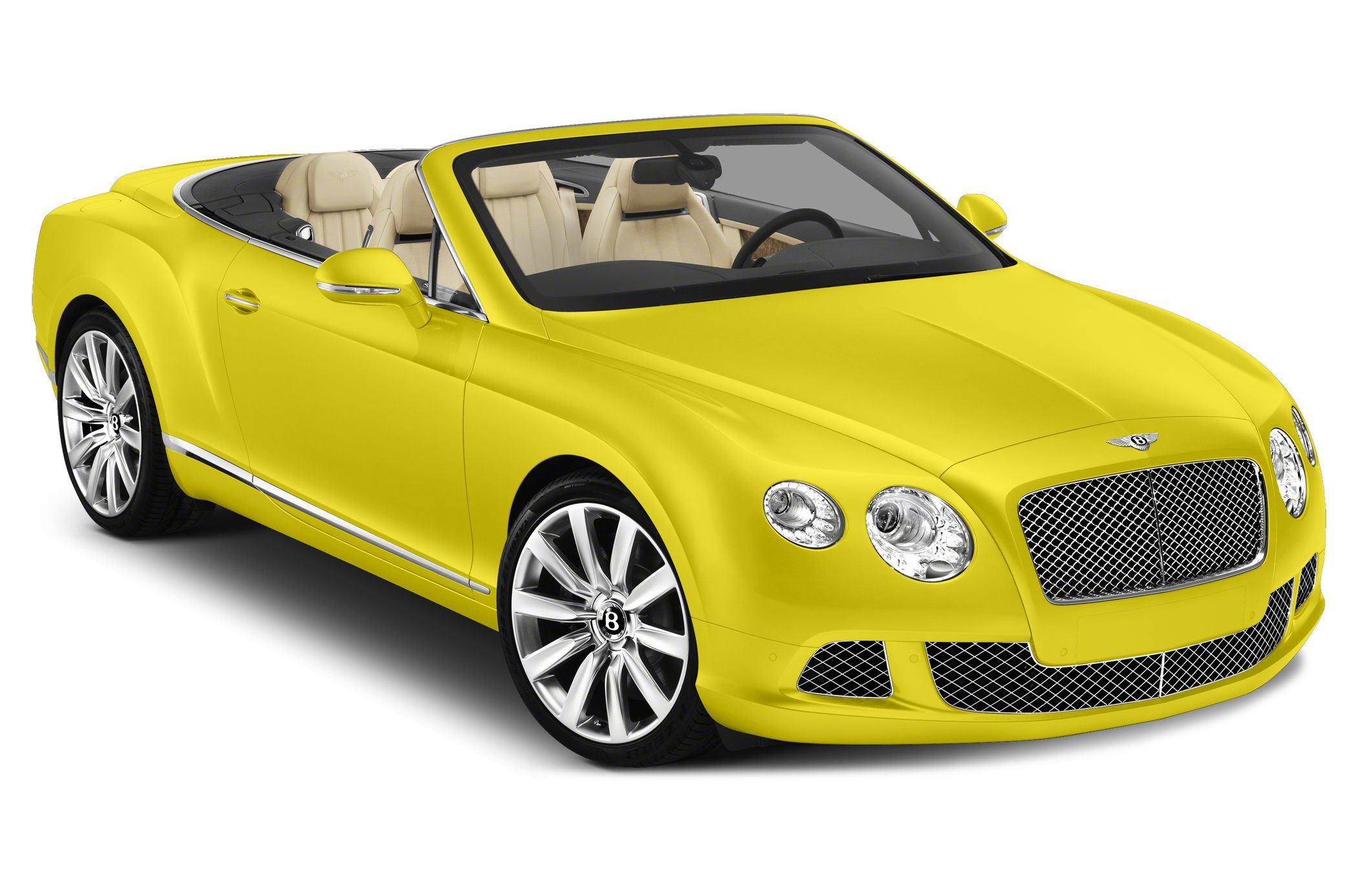 2015 Bentley Continental GTC Base Convertible for sale in Miami for $256,370 with 19 miles
