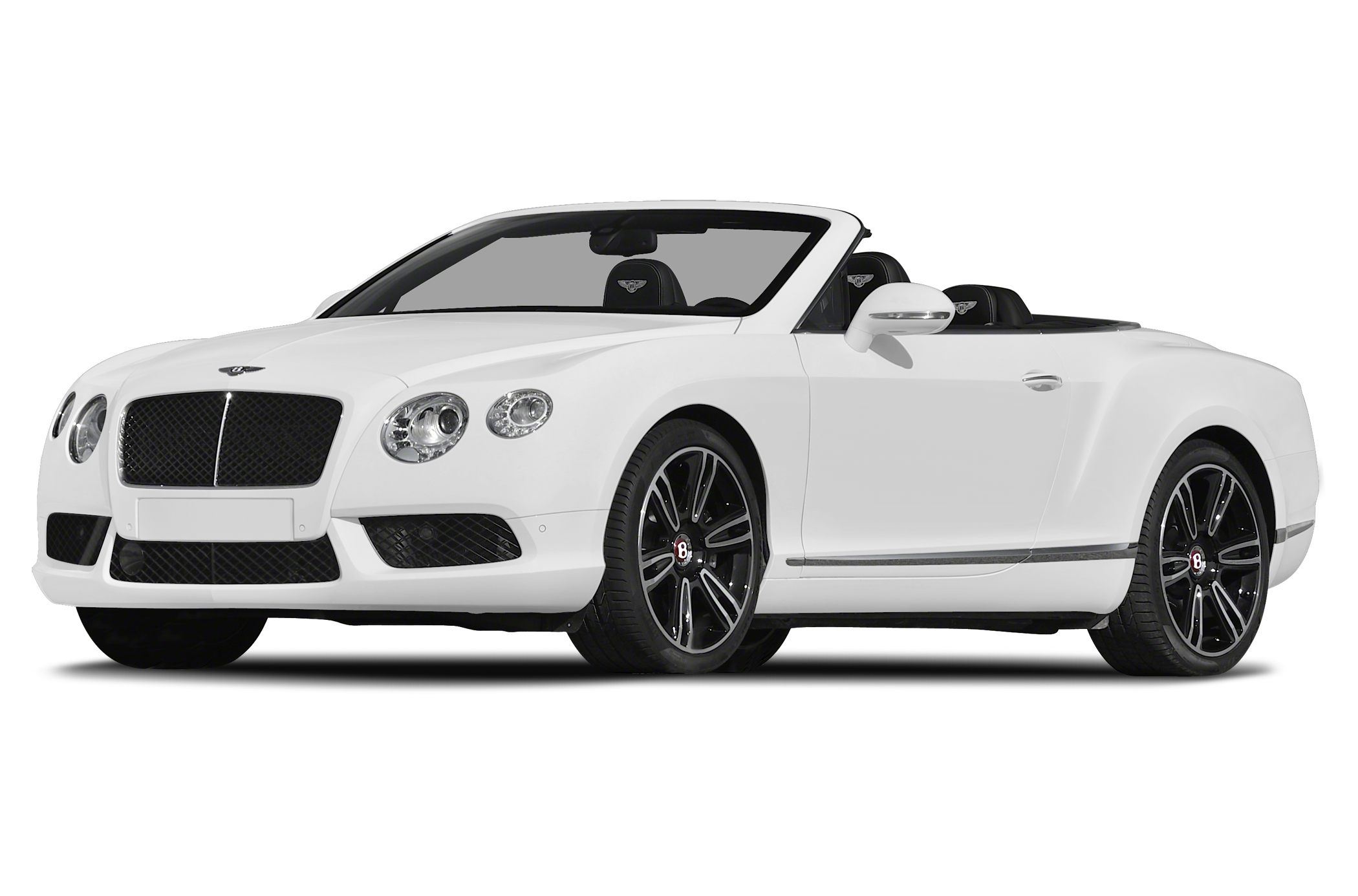 2015 Bentley Continental GTC V8 Convertible for sale in Miami for $233,445 with 19 miles