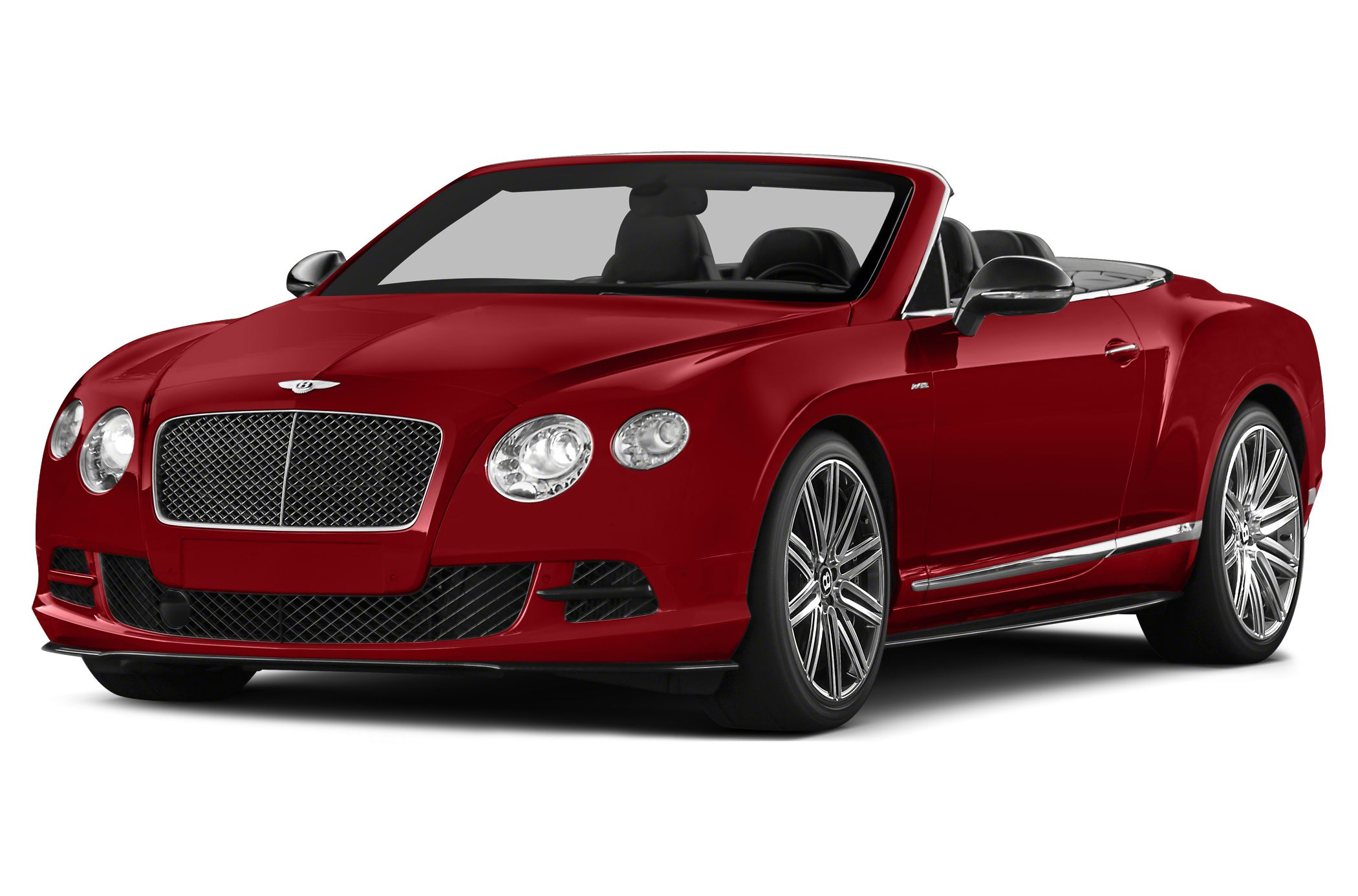 2015 Bentley Continental GTC Speed Convertible for sale in Miami for $285,870 with 61 miles