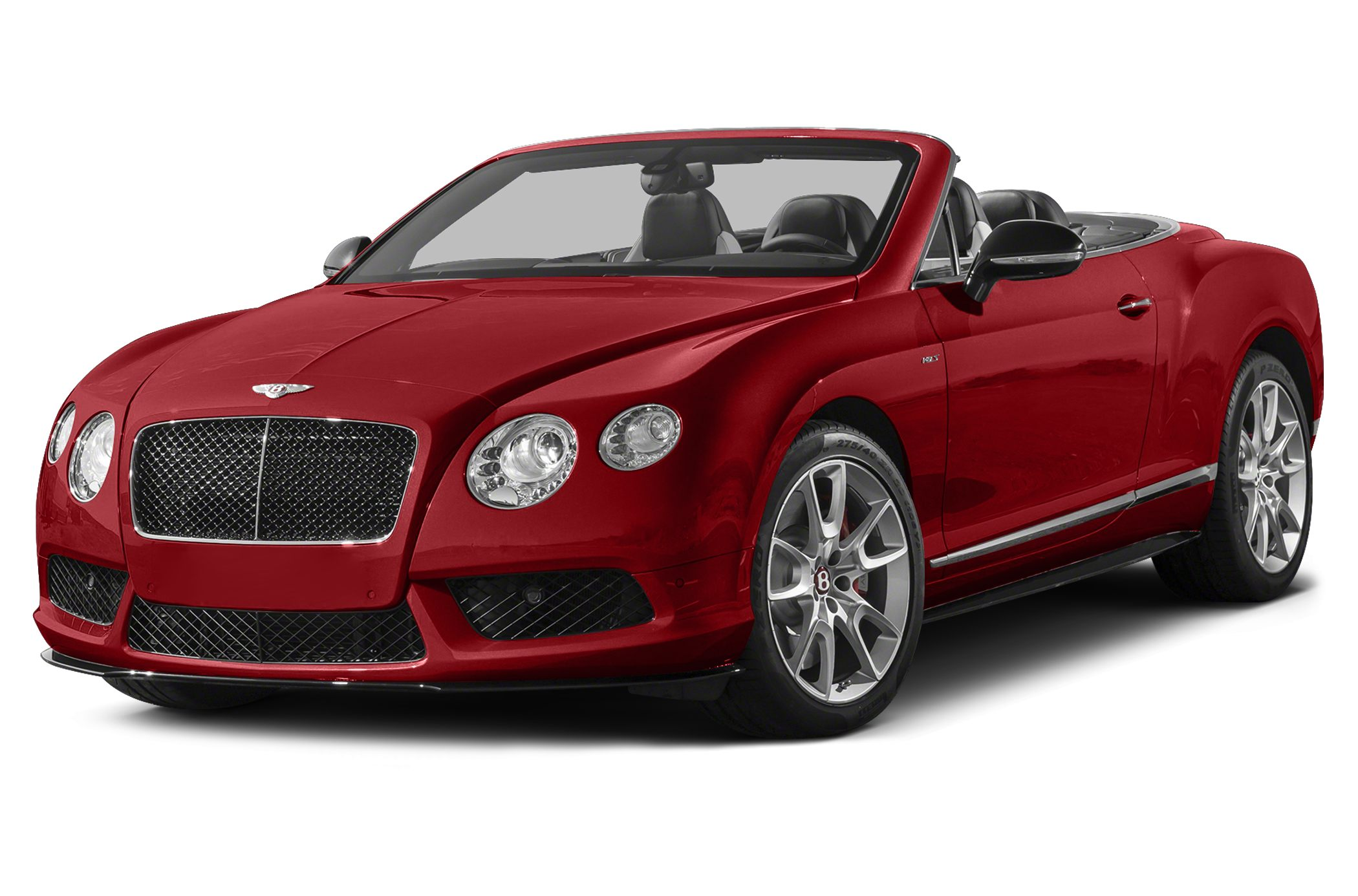 2015 Bentley Continental GTC V8 S Convertible for sale in Miami for $253,805 with 29 miles