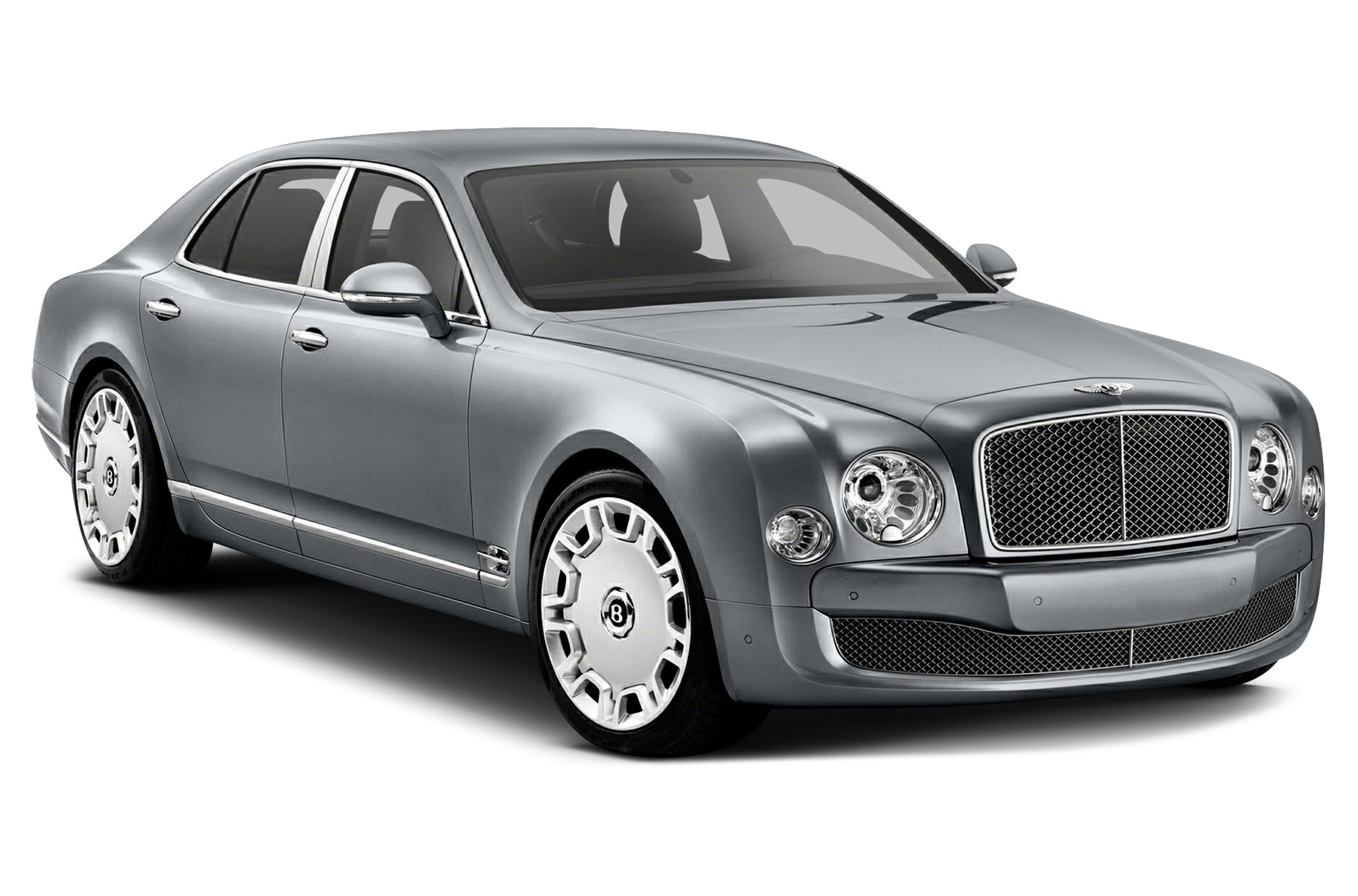 2015 Bentley Mulsanne Base Sedan for sale in Margate for $368,050 with 41 miles.