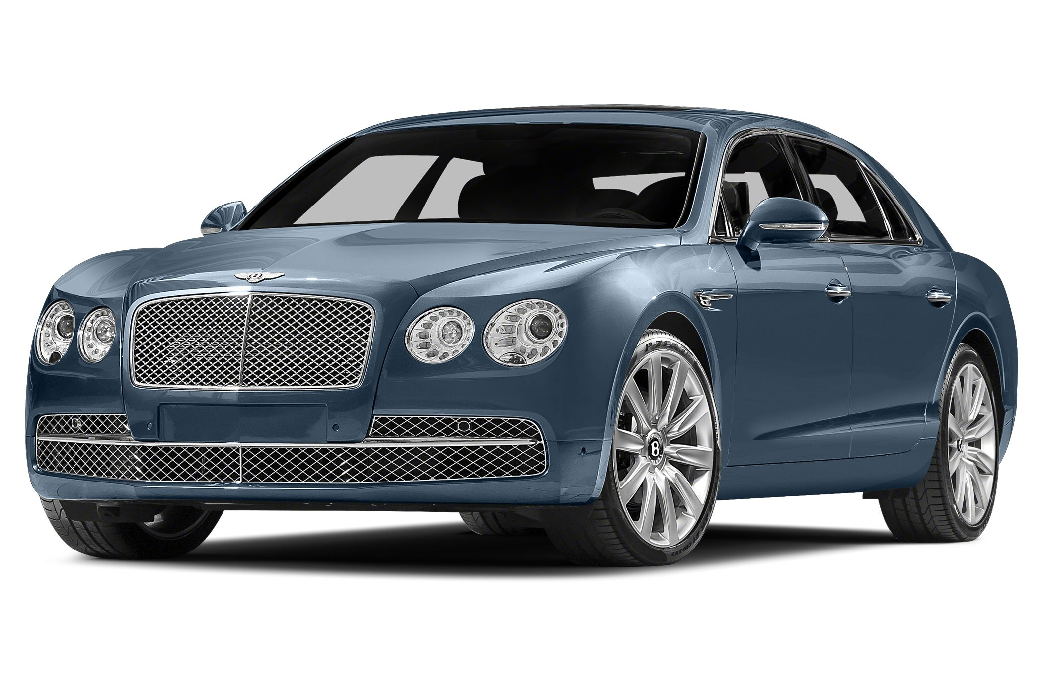 2015 Bentley Flying Spur W12 Sedan for sale in Miami for $243,865 with 18 miles