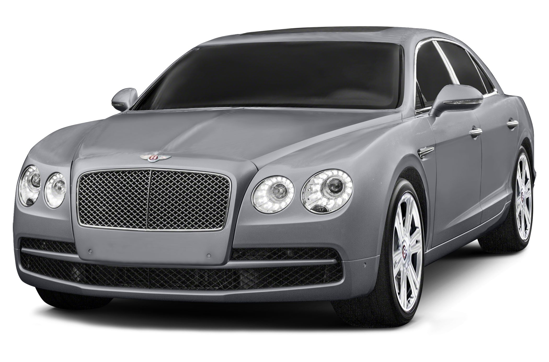 2015 Bentley Flying Spur V8 Sedan for sale in Miami for $221,640 with 16 miles