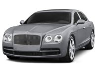 Brief summary of 2016 Bentley Flying Spur vehicle information