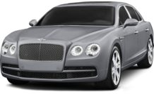 Colors, options and prices for the 2016 Bentley Flying Spur