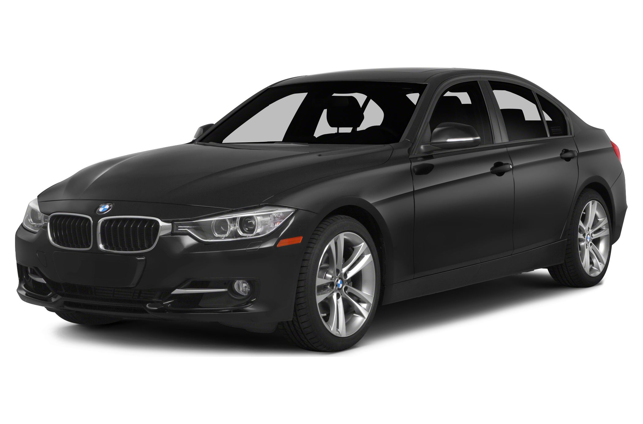 2015 BMW 320 I XDrive Sedan for sale in Mechanicsburg for $44,700 with 4 miles