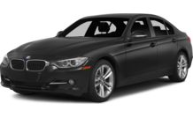 Colors, options and prices for the 2015 BMW 320