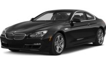 Colors, options and prices for the 2015 BMW 650