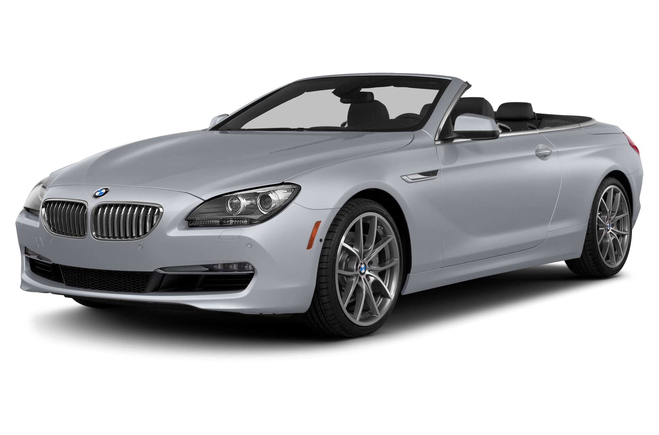 2015 BMW 640 I XDrive Convertible for sale in Chicago for $88,998 with 536 miles.