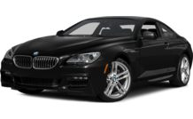 Colors, options and prices for the 2015 BMW 640