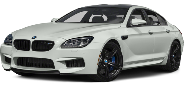 2015 BMW M6 Gran Coupe