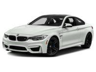 Brief summary of 2015 BMW M4 vehicle information